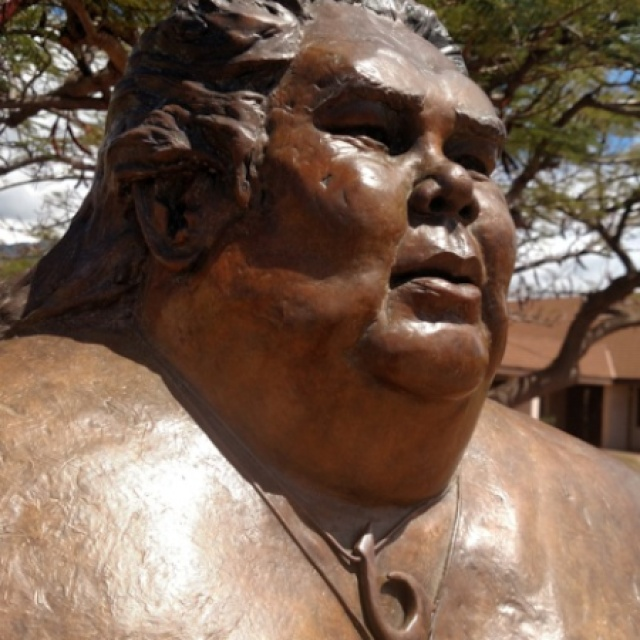 Israel Kamakawiwoole